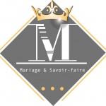 LOGO MARIAGE & SAVOIR FAIRE