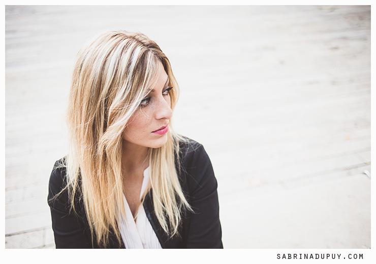 Portraits de Femme | Floriane