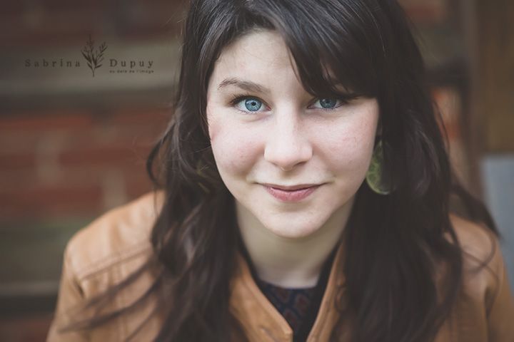 Portraits | Judyth