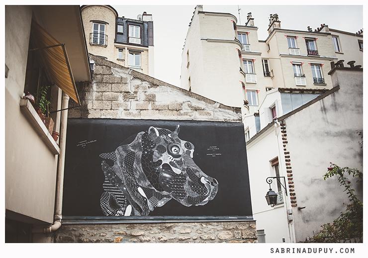 Balade dans le 13ième | Paris