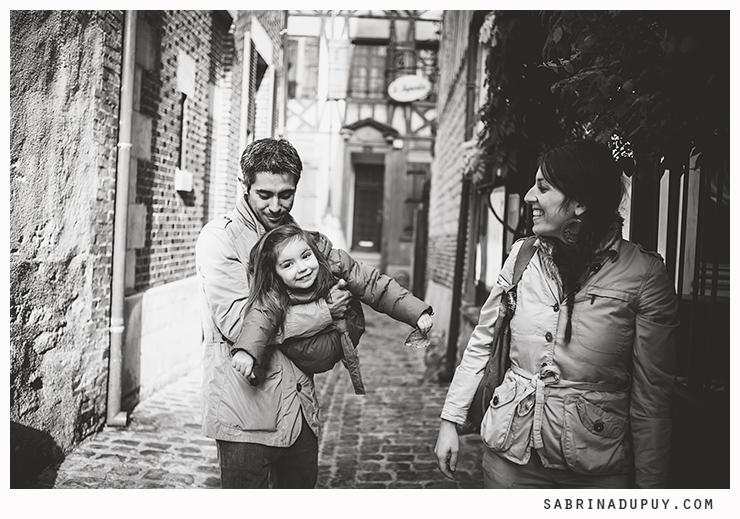 Moments en Famille | Balade dans les rues de Troyes