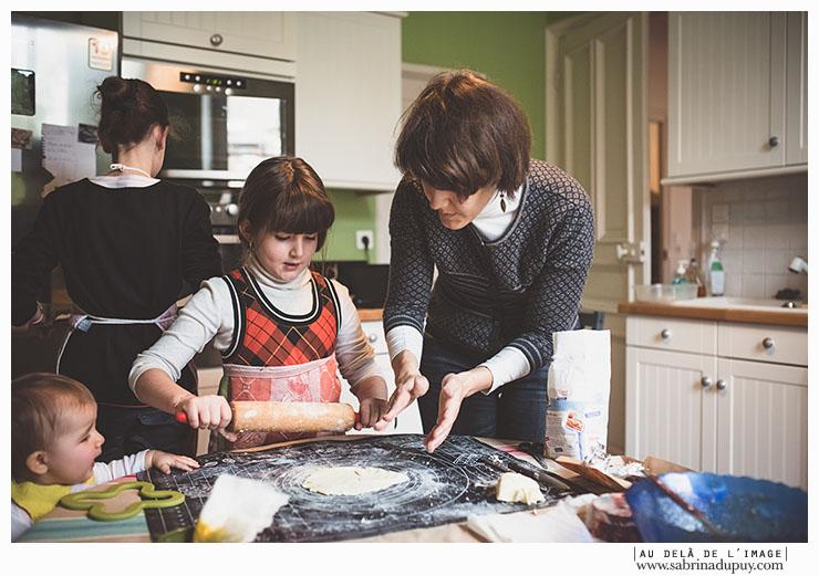 Vie de Famille | Tous en cuisine