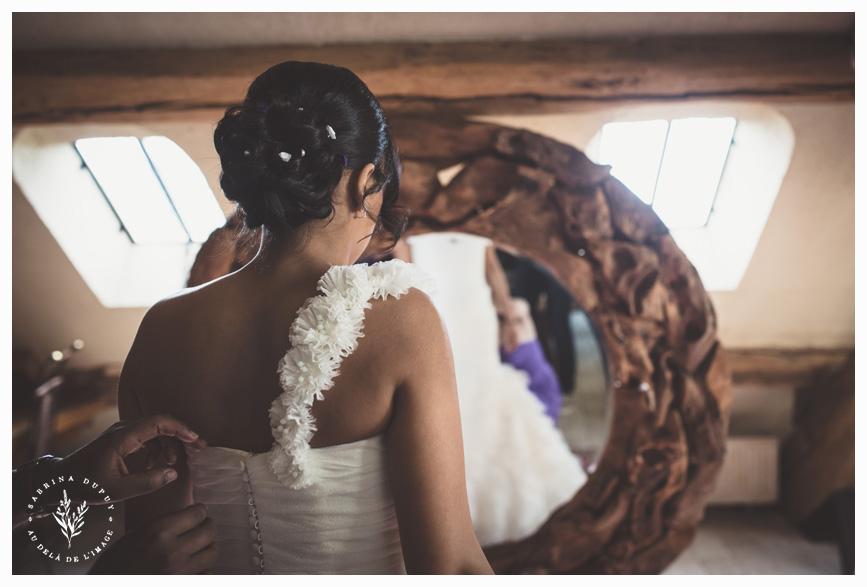 Mariage au Chateau de Vallery (89) | Lyggie + Jordan