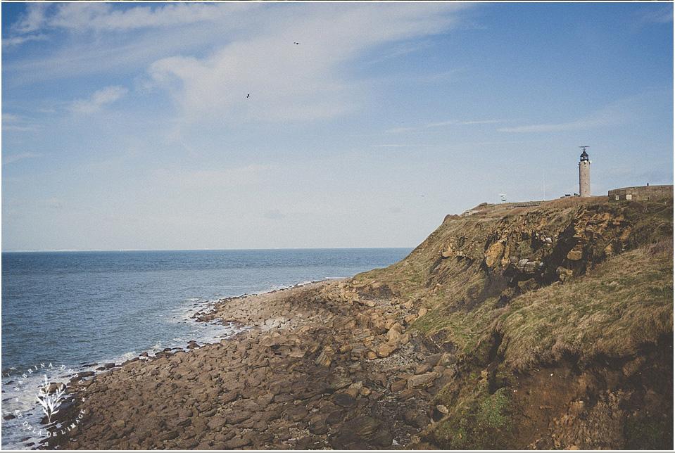 Cote d'Opale | Cap Blanc Nez et Cap Gris Nez