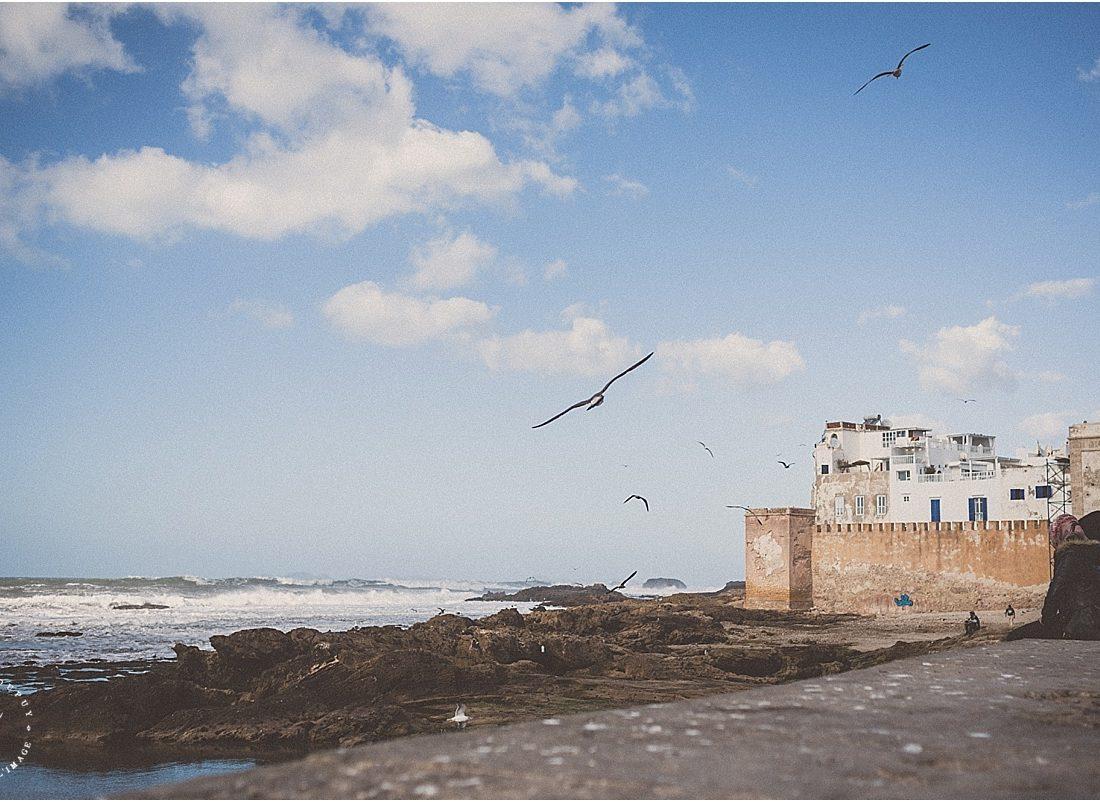 Maroc | part 1: Essaouïra