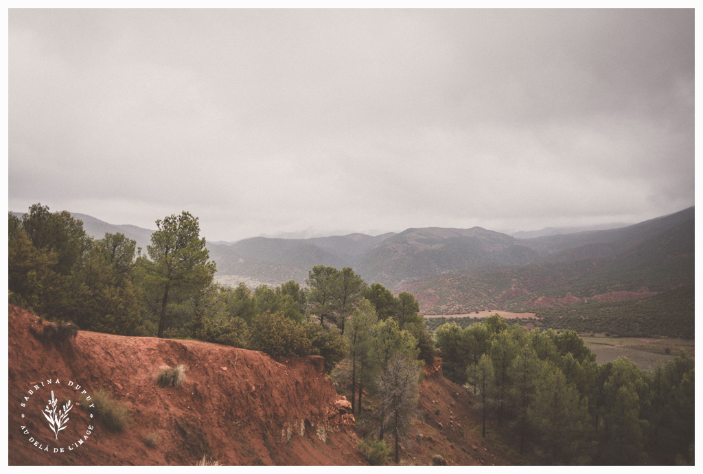 Maroc | part 2: plateau du kik