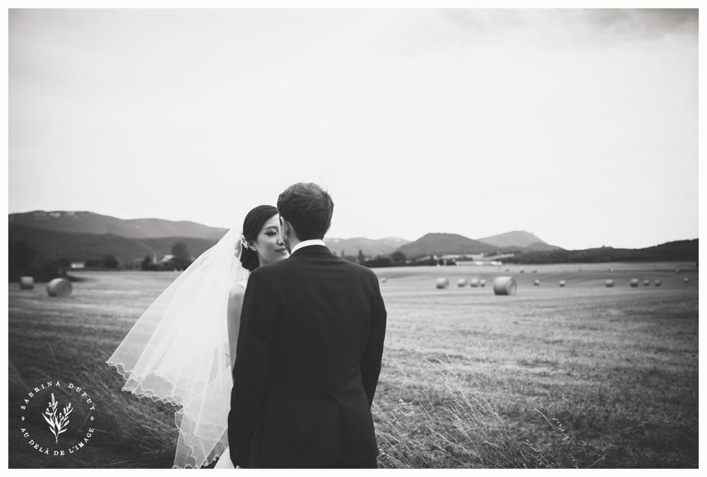 Mariage dans la Drome | Shuang + Julien