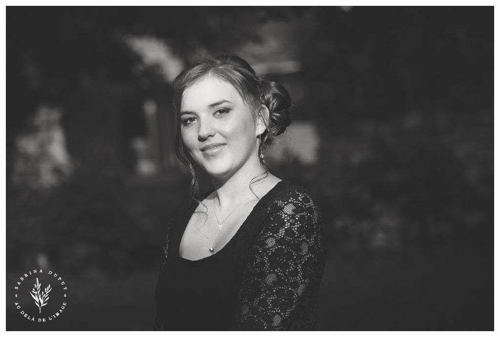 Portraits | Lison