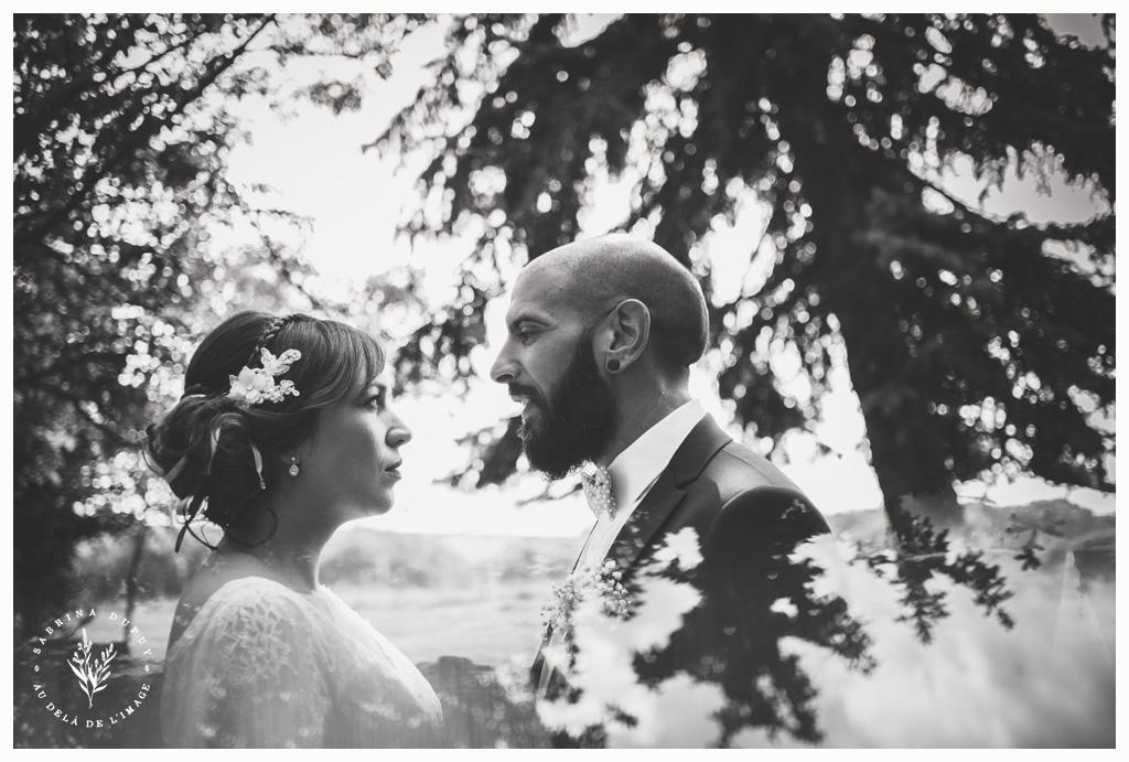 Emilie + Bastien | L'histoire d'une belle journée - Mariage Bourgogne (89)