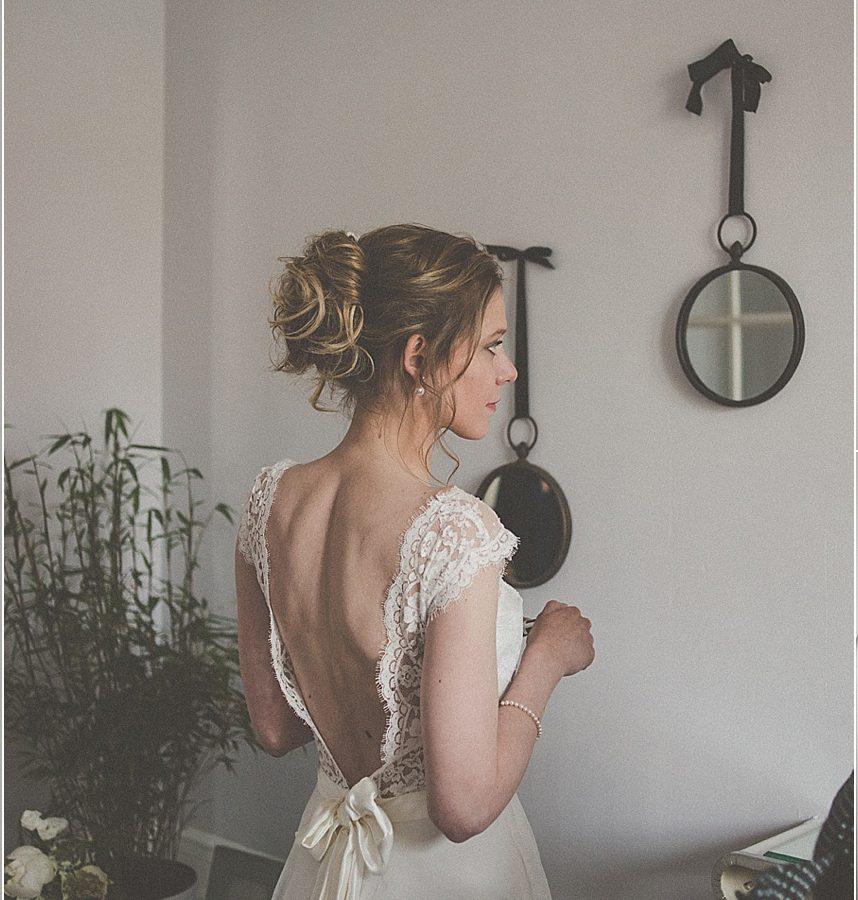 Mariage au Clos de la Robe - Vandeuil (51) | Elodie + Pierre