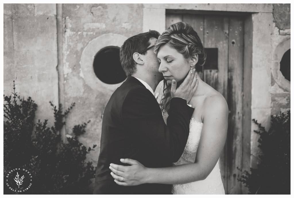 Mariage au Chateau de Laleard (17) | Alice + Nicolas