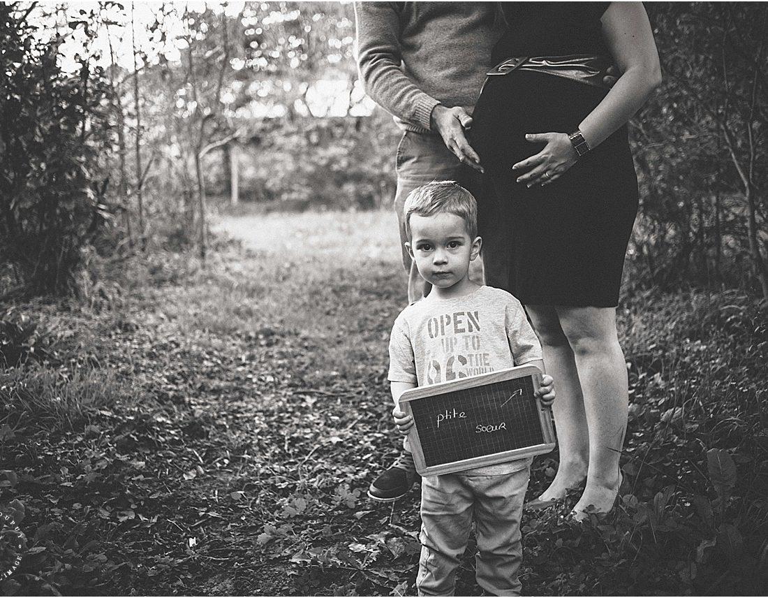 En attendant bébé | Parenthèse en famille - Bourgogne (89)