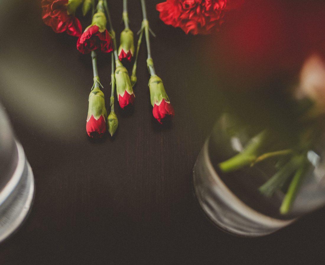A la rencontre d'Alexandra décoratrice florale | Finistère